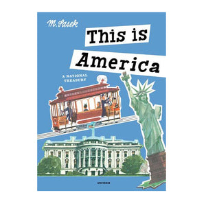 This Is America Book