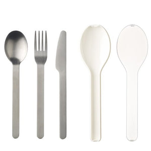 To-go Cutlery Utensils (Set of 3)
