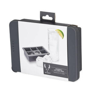 Highball Ice Cube Tray with Lid