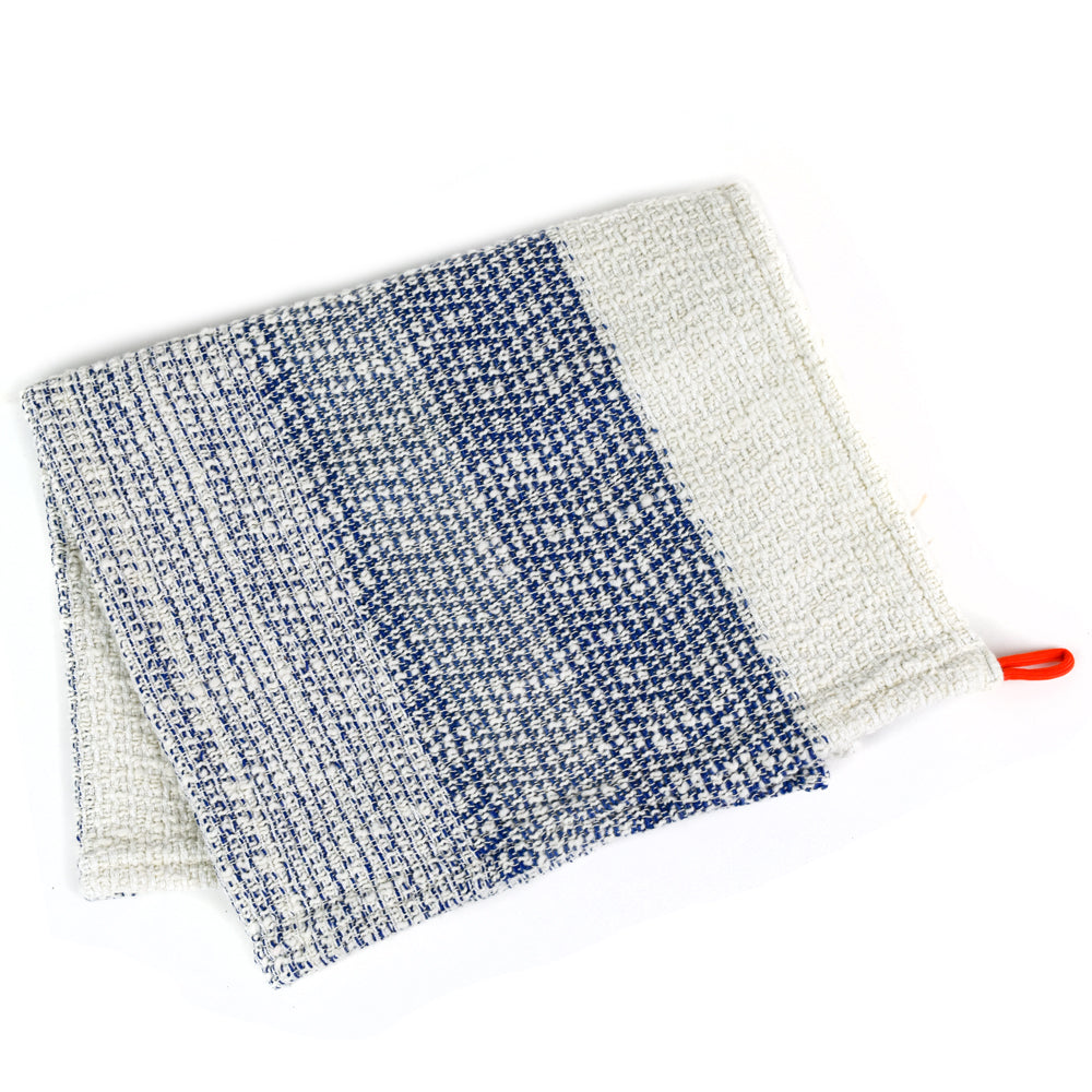 Woven Cotton Dish Towel