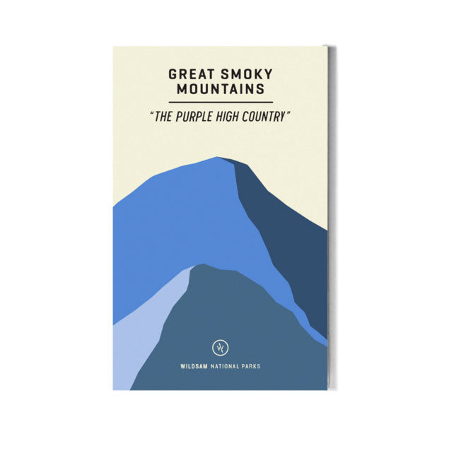 Great Smoky Mountain National Park Field Guide by Wildsam