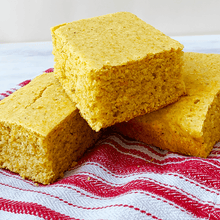 Golden Cornbread Mix