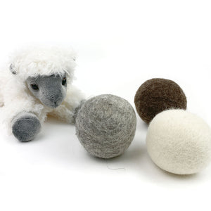 Pure Wool Dryer Ball