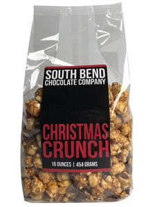 Christmas Crunch 16 oz Bag