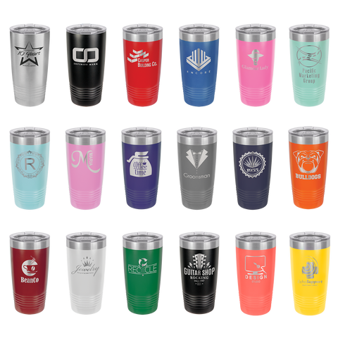 20 ounce Ringneck Tumblers