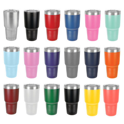 30 ounce Ringneck Tumblers
