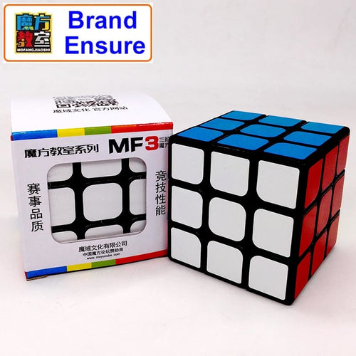 Children Toys Kids Gifts Brand Guarantee 3x3x3 Magic Cube Professional Competition Speed Cube Puzzle Rubike Cube Cool
