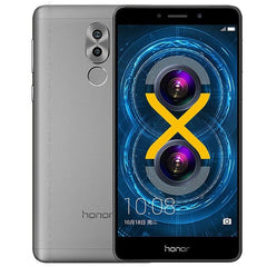 Huawei Honor 6X [3GB RAM/32GB ROM] Original Msia