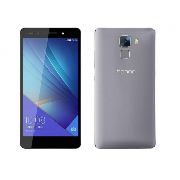 Huawei Honor 7 Enhanced [3GB RAM/32GB ROM] Original Msia