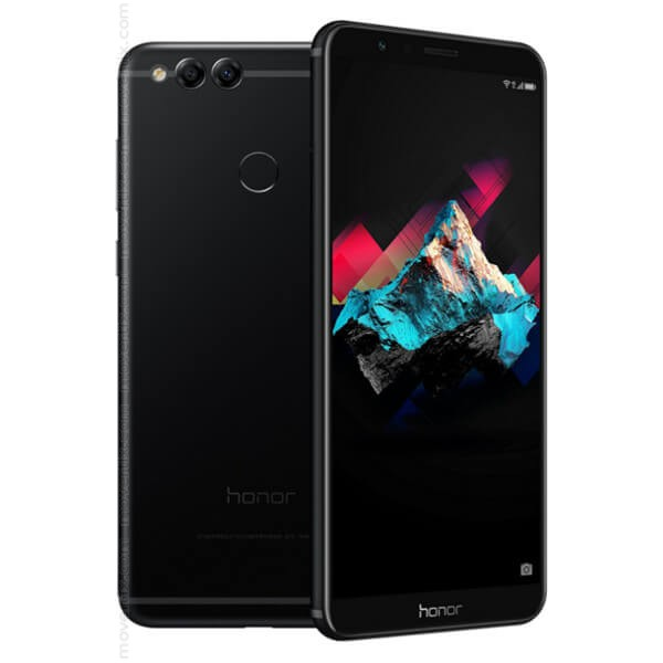 Huawei Honor 7X [4GB RAM/64GB ROM] Original Msia
