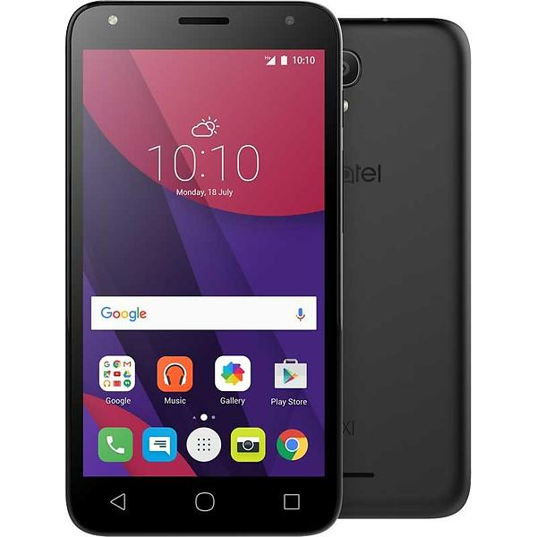 "Alcatel Pixi 4 [5.0""/1GB RAM/8GB ROM] Original Msia"