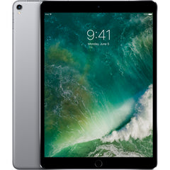 Apple iPad Pro 10.5 [Wifi+Cellular/4GB RAM,64/256/512GB ROM] Original Msia