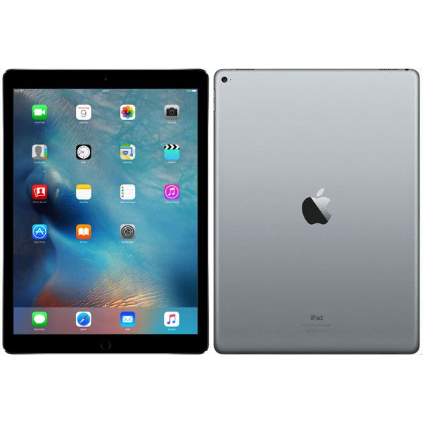 Apple iPad Pro 12.9 [Wifi/4GB RAM,64/256/512GB ROM] Original Msia