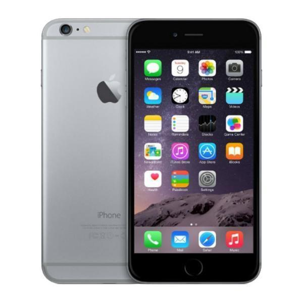 Apple iPhone 6 Plus [1GB RAM/16GB ROM] Original Msia