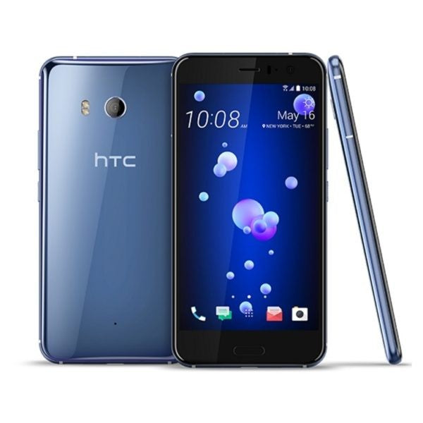 HTC U11 [6GB RAM/128GB ROM] Original Msia