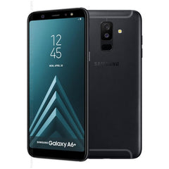 Samsung Galaxy A6 Plus (2018) [4GB RAM/32GB ROM] Original Msia