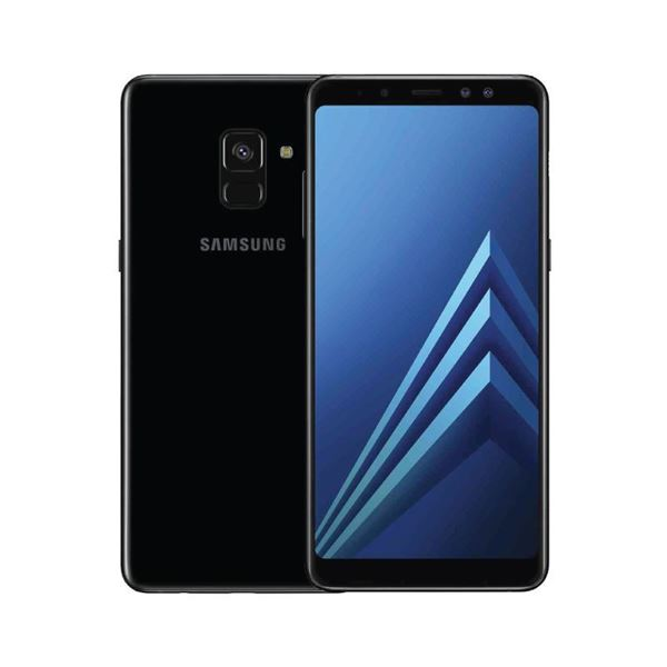 Samsung Galaxy A8 Plus (2018) [6GB RAM/64GB ROM] Original Msia