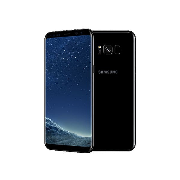 Samsung Galaxy S8 Plus [4GB RAM/64GB ROM] Original Msia