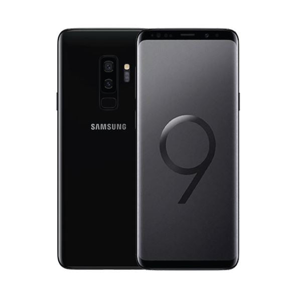 Samsung Galaxy S9 Plus [6GB RAM, 64/128/256GB ROM] Original Msia