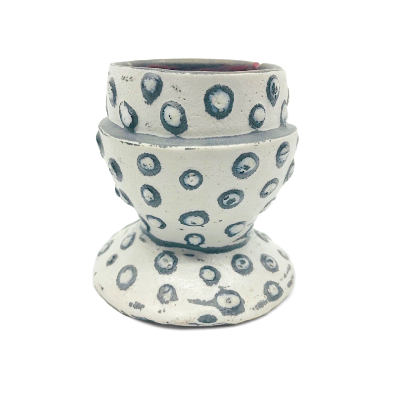 Polka Dot Cup / Ron Kovatch