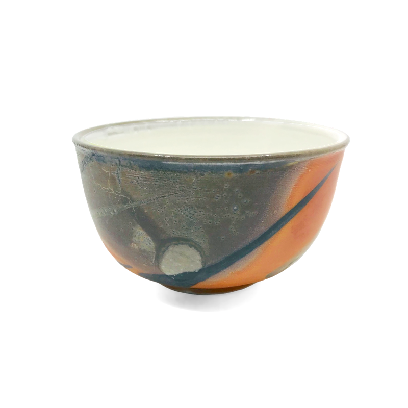 Porcelain Bowl / Toni Lipton Temple