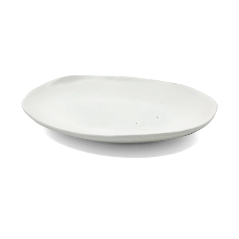 Pearl / Oval Platter