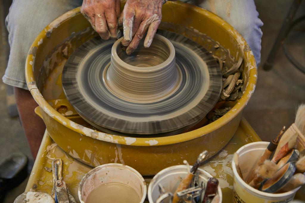 Advanced Session - Mastering Clay
