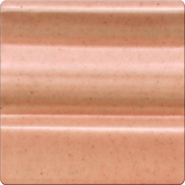 Mermaid Blush Glaze Cone 05 - 04