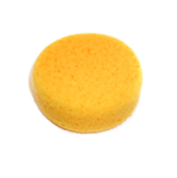 "2"" Synthetic Round Sponge"