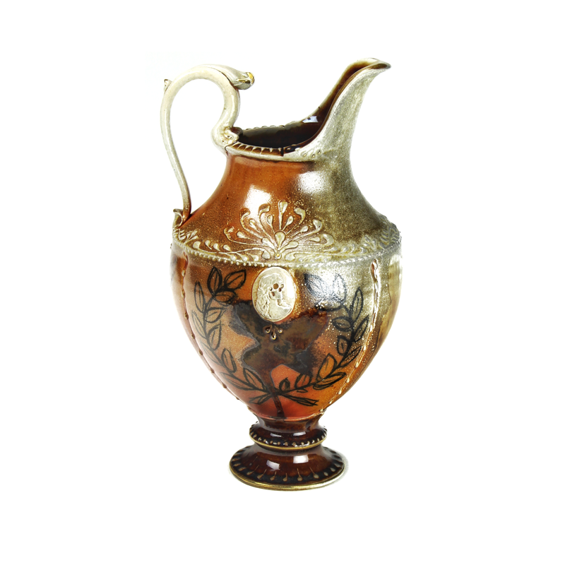 Ewer / Mike Stumbras
