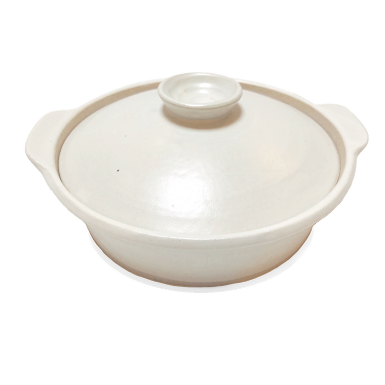 Covered Baking Dish / Small
