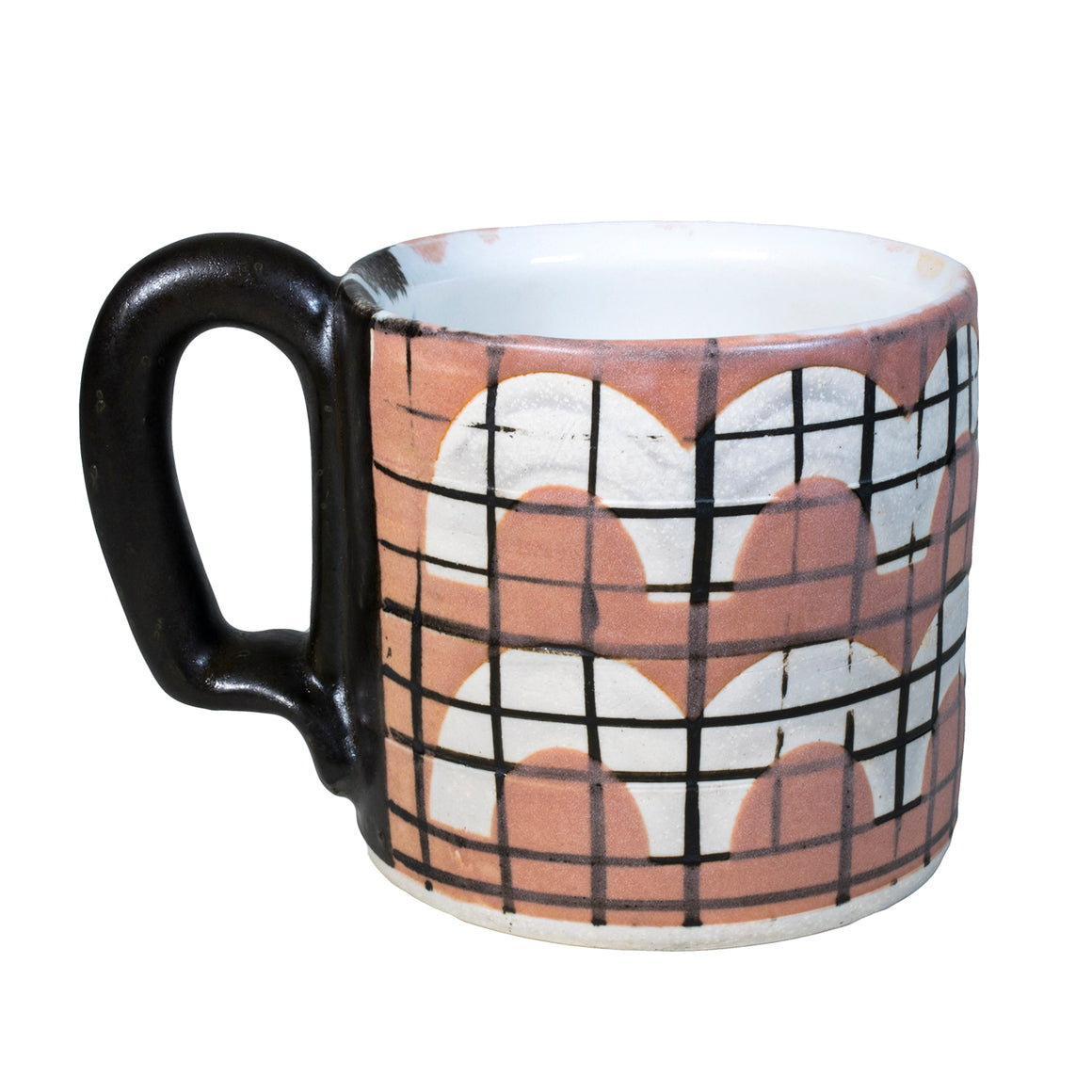 Round Mug / HP Bloomer IV