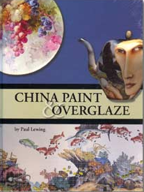 China Paint and Overglaze