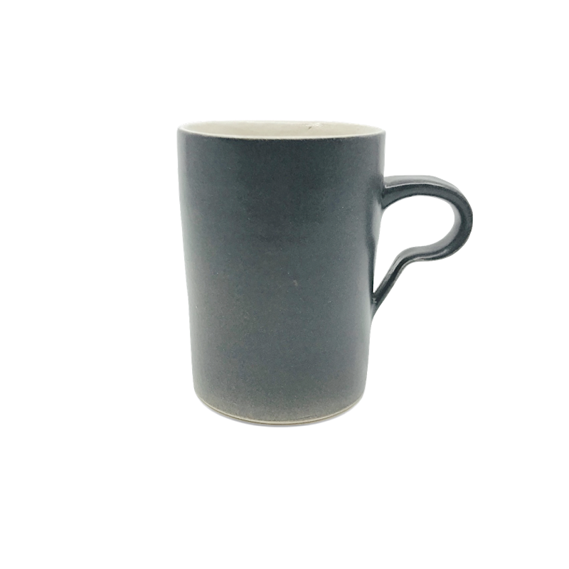 Demitasse Cup / Charcoal