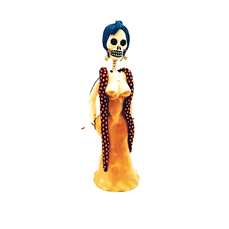 Day of the Dead - Isabella