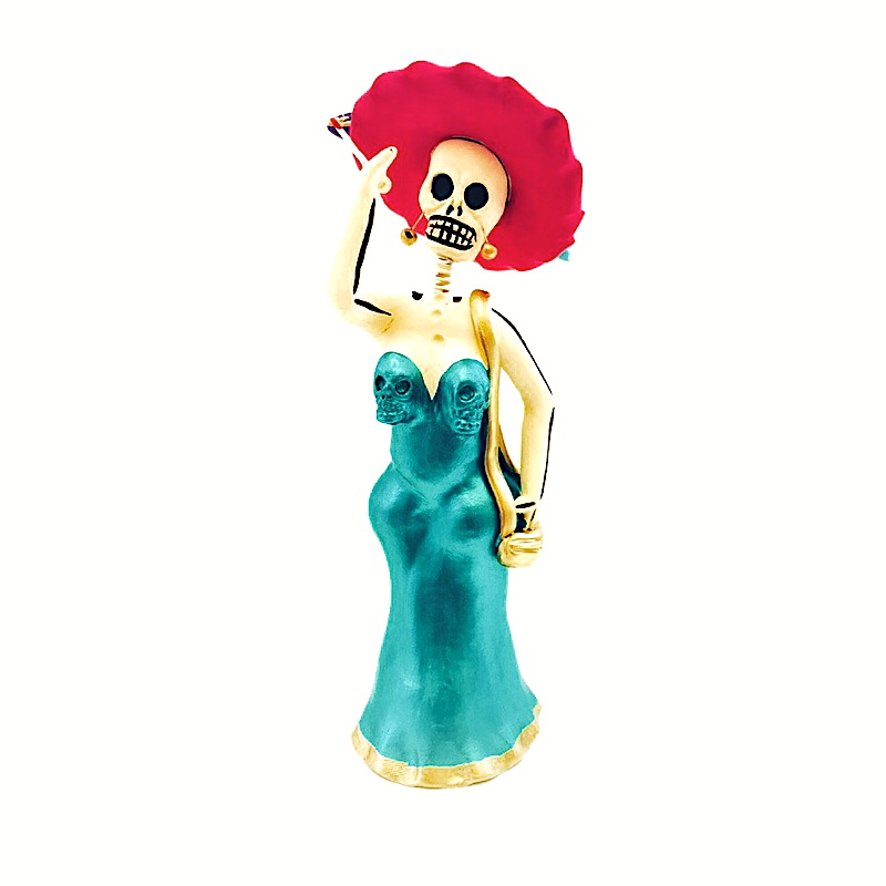 Day of the Dead - Estella