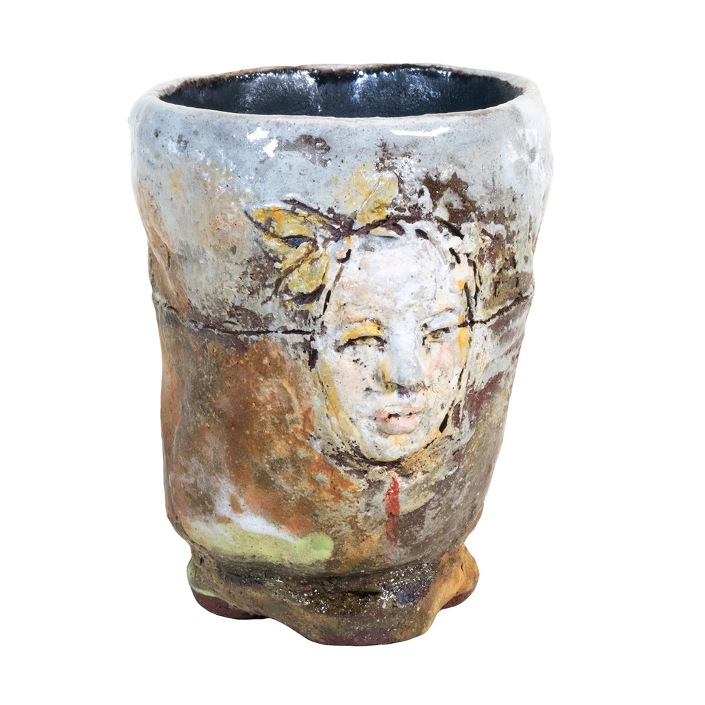 Cup 1 / Debra Fritts