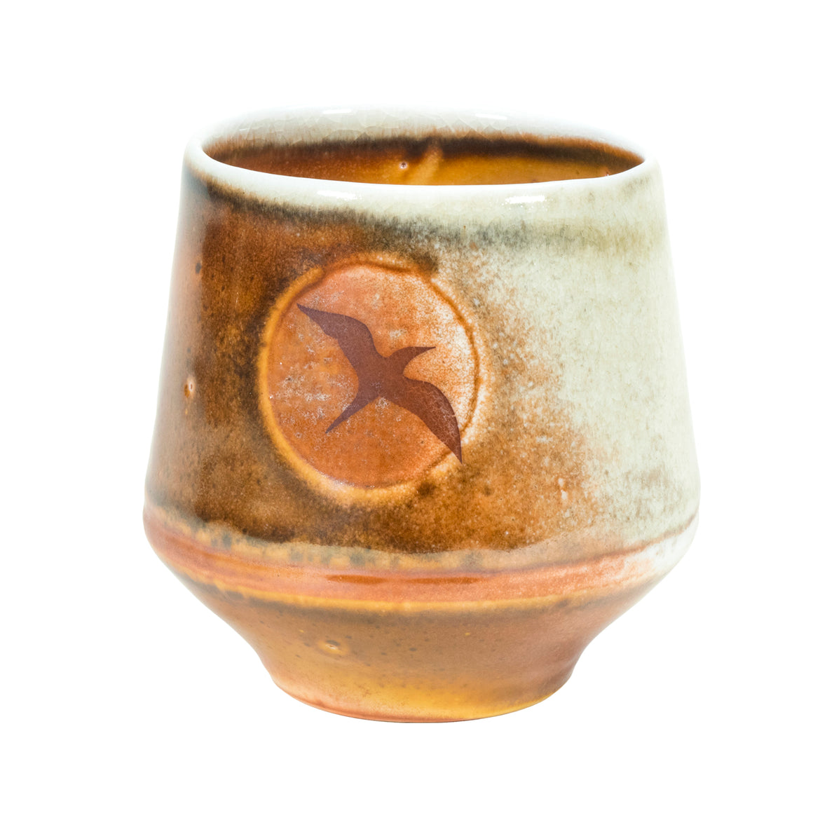 Bird Cup / Andrew Gilliatt
