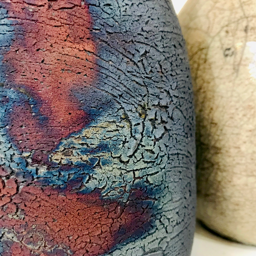 East & West Raku Workshop / Aug 17-18