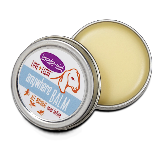 Love & Leche Anywhere Balm