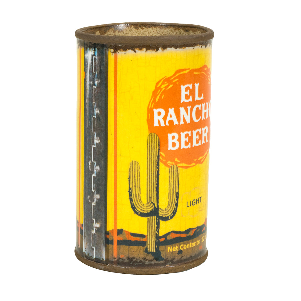 El Rancho Tumbler / Mitchell Spain
