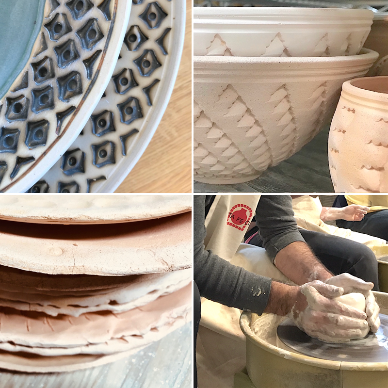 4 WKS/THU 1:30 PM - 4:30 PM:  Four 1-Day Workshops with Clay Hicks