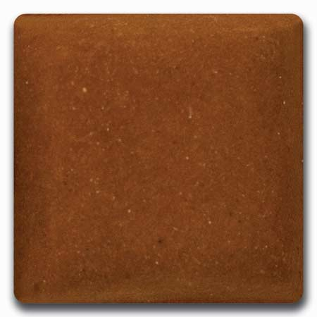 Semi-smooth red body with sand and grog. Fires paver tile red in oxidation and chocolate in reduction.