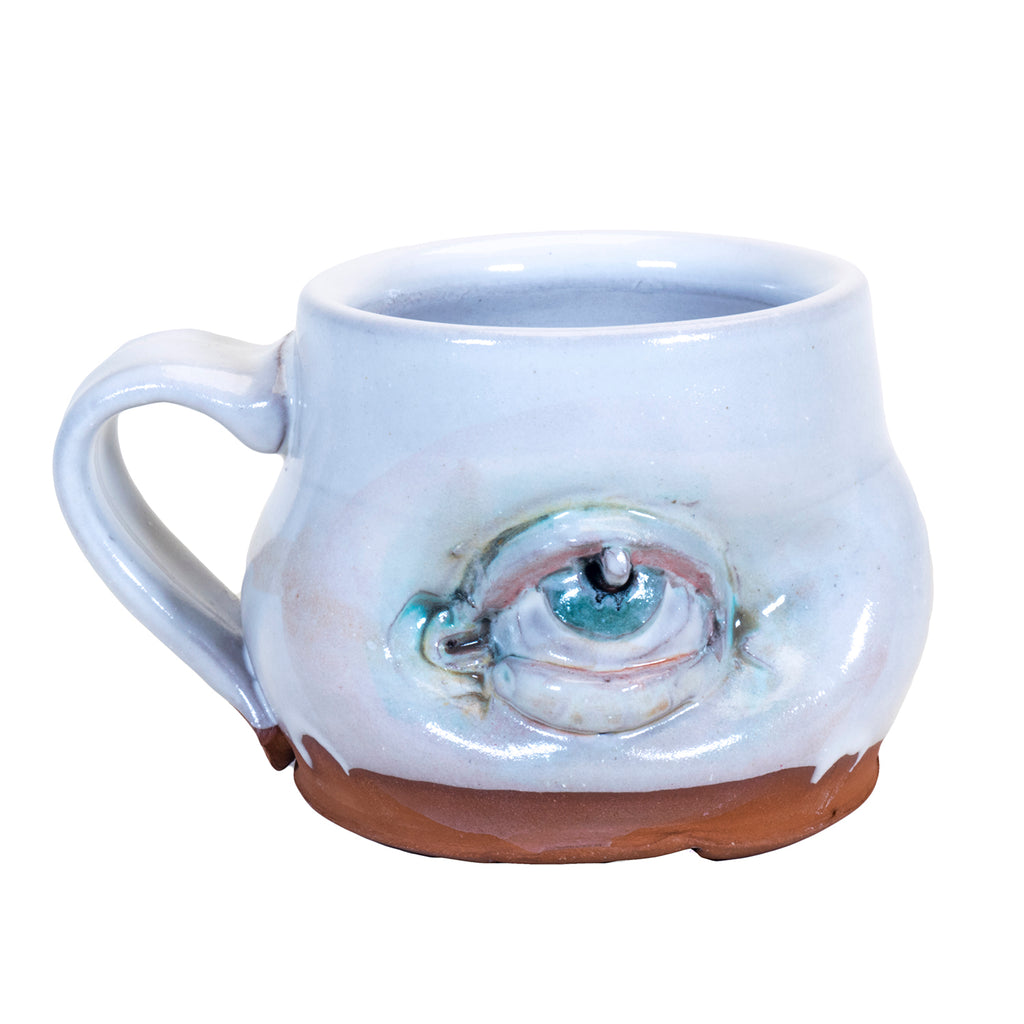 Eye Mug / Paige Wright