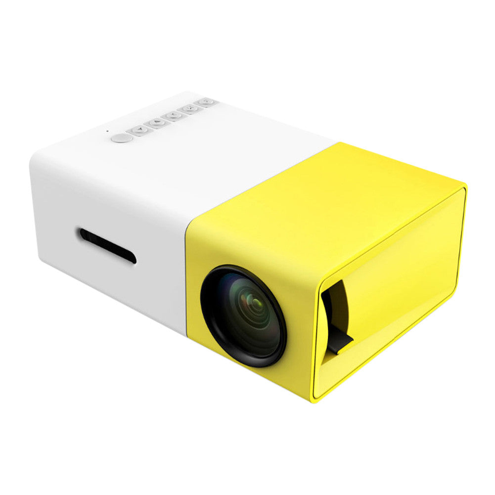Mini Full HD Projector
