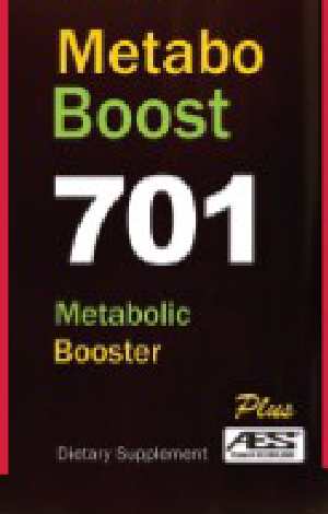 Metabo Boost 701