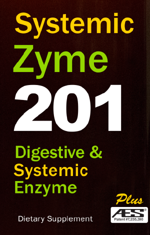 Systemic Zyme 201
