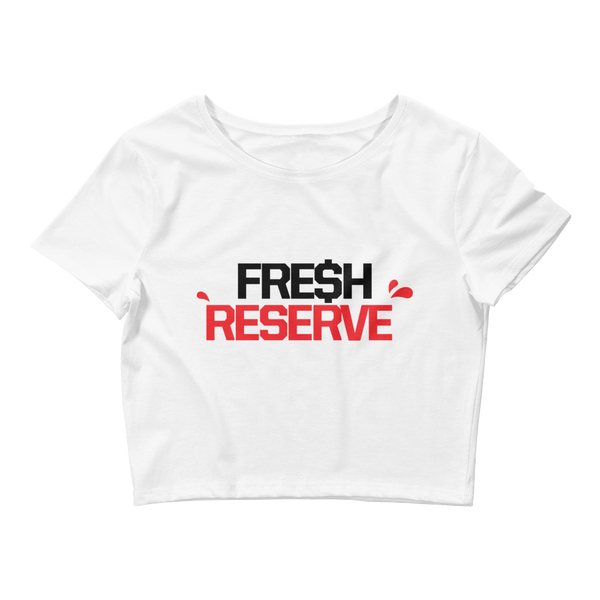 Fresh Reserve Crop Tops