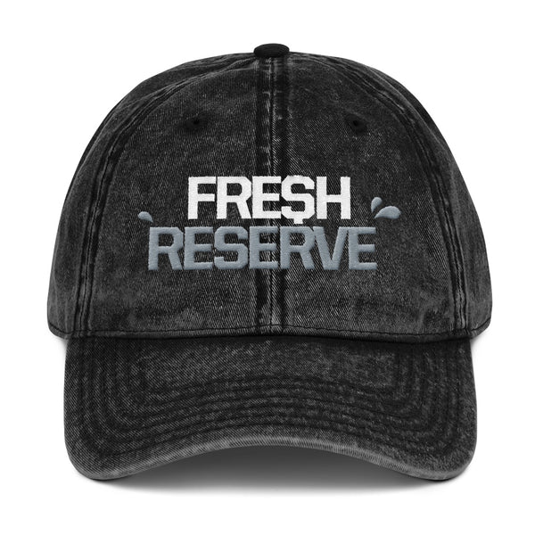 Fresh Reserve Hats