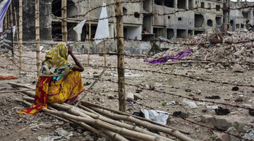5 YEARS AFTER THE RANA PLAZA…WHAT'S CHANGED?